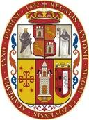 escudo UNSAAC