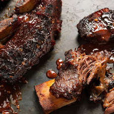 Smoky-Sweet BBQ Beef Short Ribs Recipe