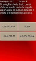 Screenshot of Il Quizzone Musicale