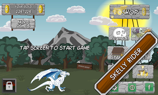 Skelly-Rider