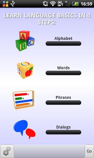 Learn Portuguese Language