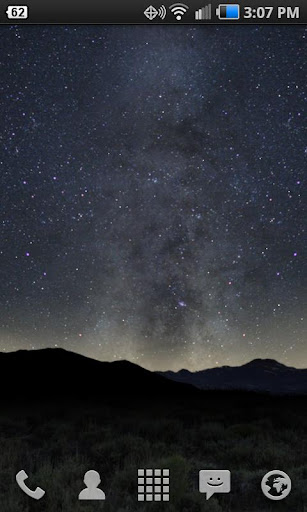 Starry night Pro