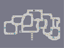 Thumbnail of the map 'Corridor Pathways'