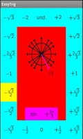 Screenshot of Easy Trigonometry