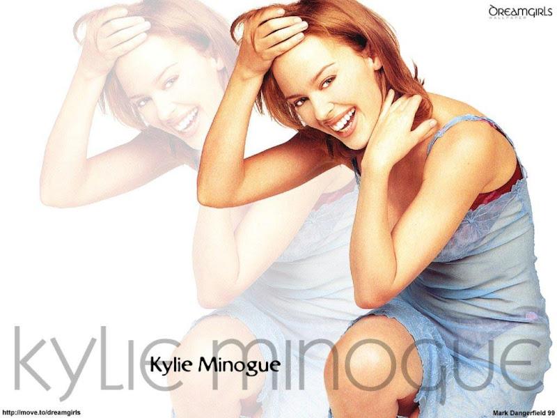 Killie Minogue