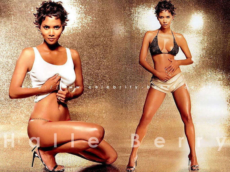 Halle Barry