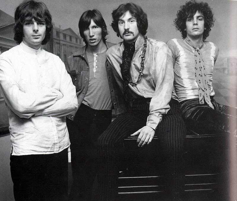 The Pink Floyd