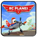 Game RC Planes Fire to the Rescue APK for Kindle