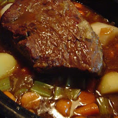 Onion Pot Roast