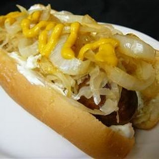 Hot Dogs With Cream Cheese Recipes