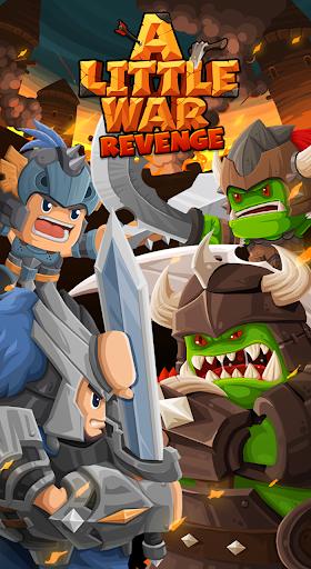A Little War 2 Revenge - screenshot