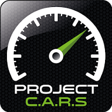 HUD Dash KEY for Project Cars