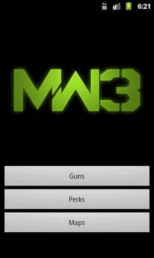 MW3 Multiplayer Guide