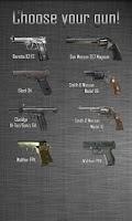 Screenshot of Mobile Gun Store