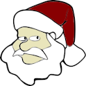 zzz Coloring Book - Christmas icon