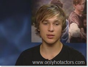 william moseley1