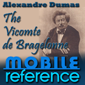 The Vicomte de Bragelonne icon