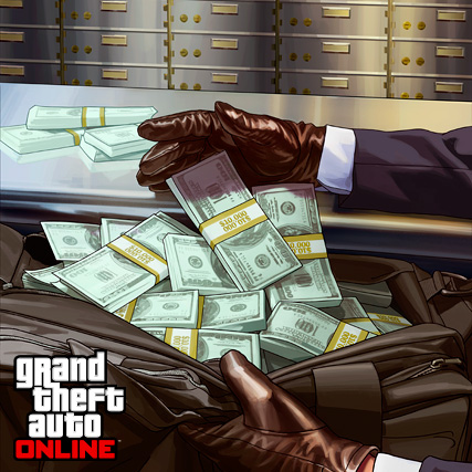 GTA Online Stimulus Package deposits begin today