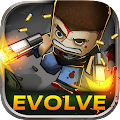 Game Call of Mini: Double Shot APK for Kindle