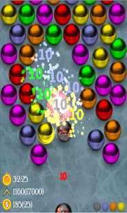 Free Download Magnetic balls bubble shoot APK for Samsung