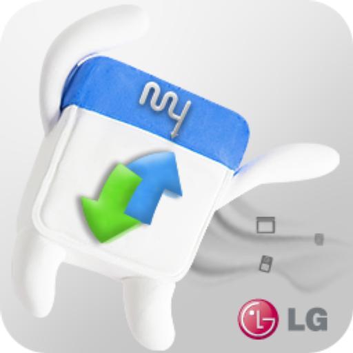 LG NAS 파일매니저(Mercury) LOGO-APP點子