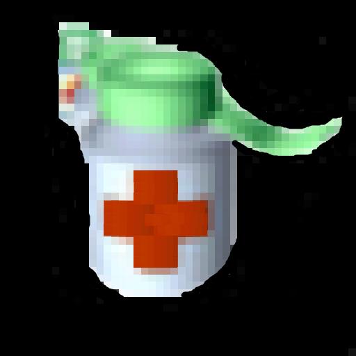 醫療必備App|Kid Dose (Trial Version) LOGO-綠色工廠好玩App