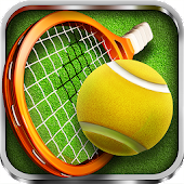 Game 3D Tennis version 2015 APK