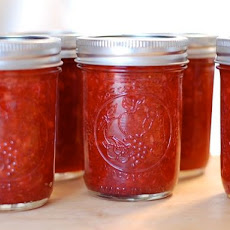 Perfect Strawberry Jam