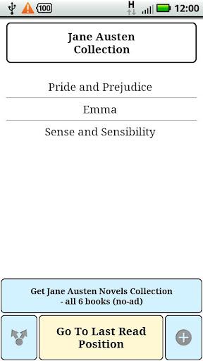 Jane Austen: Pride Prejudice