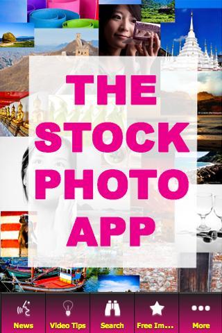攝影必備APP下載|The Stock Photo App 好玩app不花錢|綠色工廠好玩App