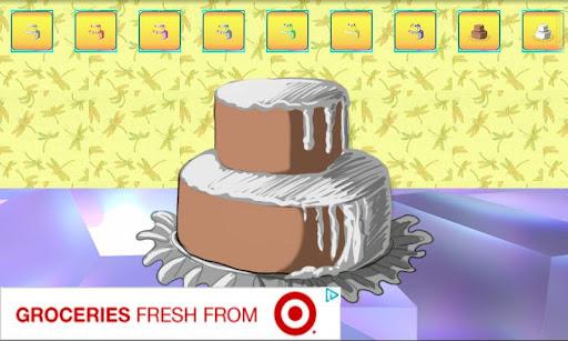 蛋糕麵包Valina換裝