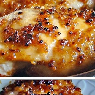 How To Baked Garlic Brown Sugar Chicken