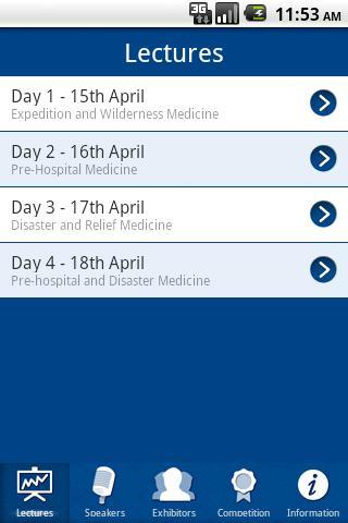 World Extreme Medicine Expo