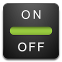 OnOff Skin: PowerControl Green icon