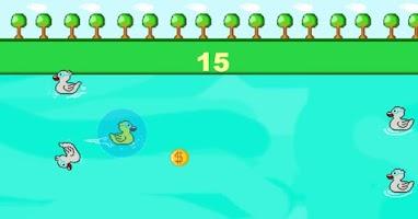 Screenshot of Super Danger Duck
