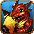 Game AdventureQuest Dragons APK for Kindle