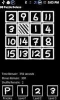 Screenshot of BB Blackboard Puzzle