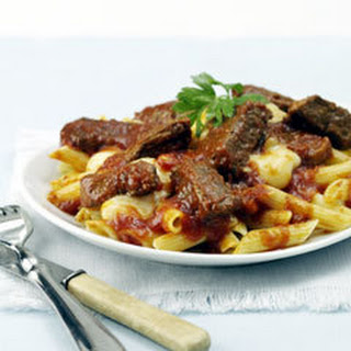 Chuck Steak With Pasta Recipes
