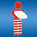 회수택배 icon