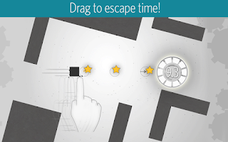 Screenshot of Primitives Puzzle in Time