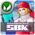 Snowboard Kids icon