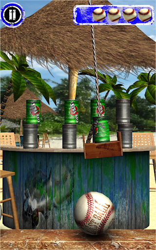 Only Can Knockdown - screenshot