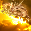 Flash Dragon Ocean icon