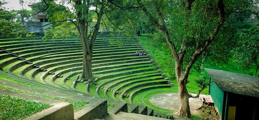Prof. Sarachchandra Open Air Theater