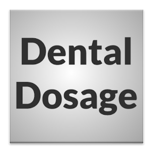 Dental Dosage for Android