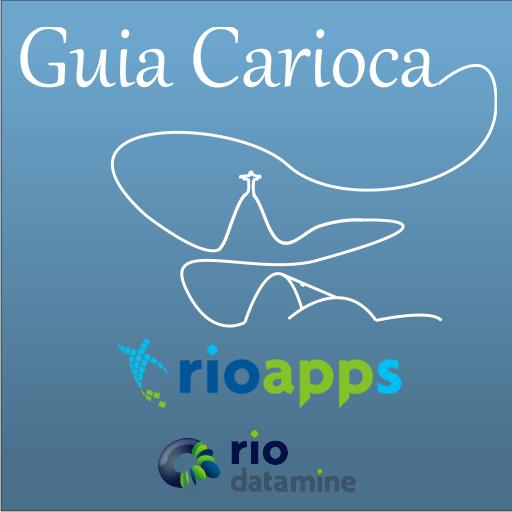 Guia Carioca 旅遊 LOGO-阿達玩APP