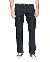 AG Adriano Goldschmied Protege Dark Wash Jeans, DRF - (32/34)
