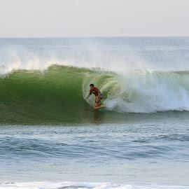 Bodybarding by Eurico David - Sports & Fitness Surfing