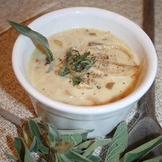 Cream Caramelized Onion Soup Recipes