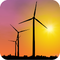 Wind Power Live Wallpaper icon